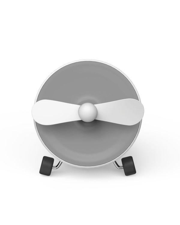 Propeller Speaker