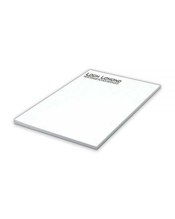 Green & Good A4 Conference Pad - Recycled