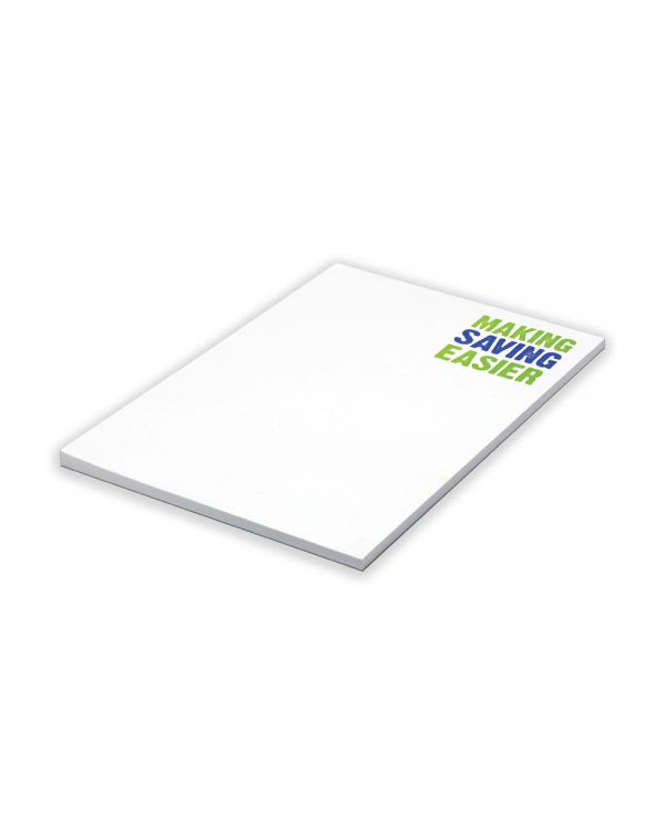 Green & Good A6 Conference Pad - Recycled