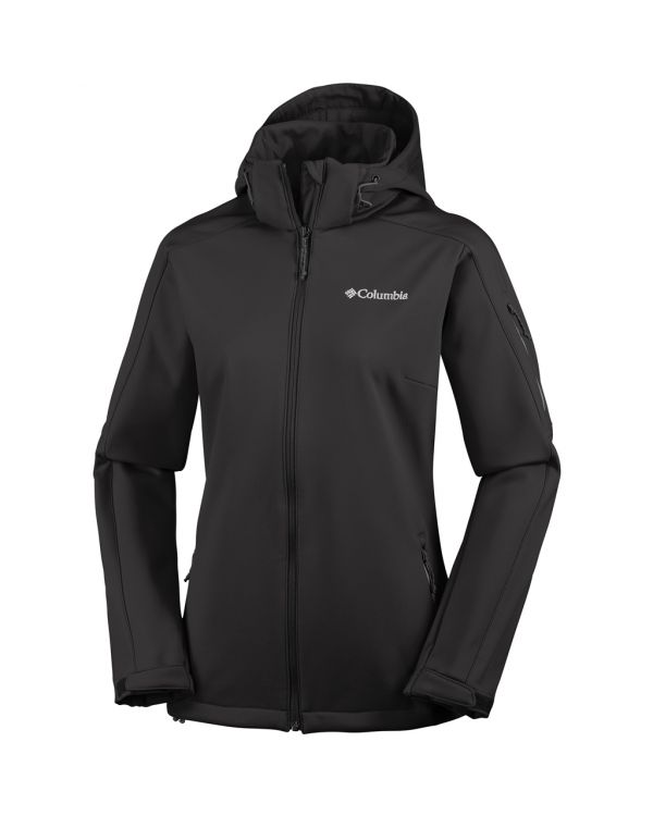 Columbia Women's Cascade Ridge Soft Shell Jacket