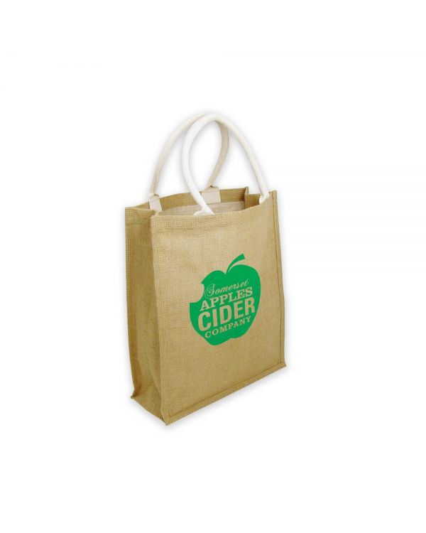 Green & Good Lewes Bag - Jute