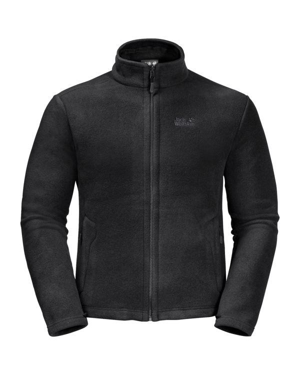 Jack Wolfskin Moonrise Full Zip Fleece Jacket