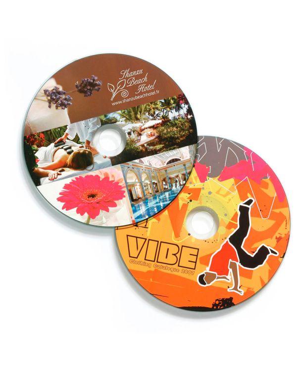 Jetpix Discs