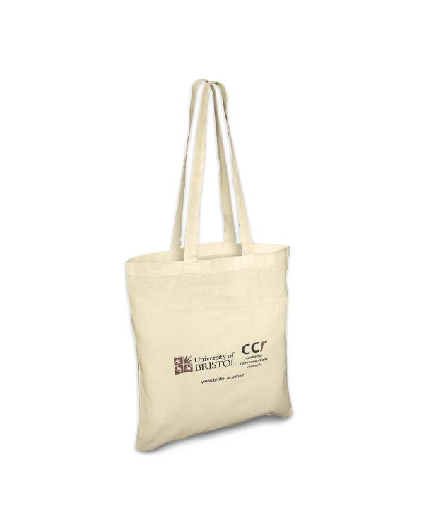 Green & Good Edgware Budget Bag - Cotton 3oz