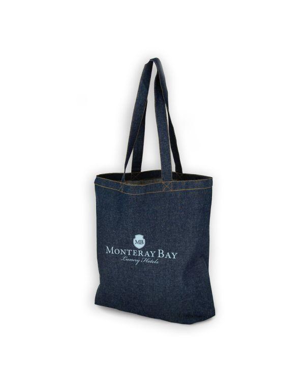 Green & Good Carnaby Bag - Denim