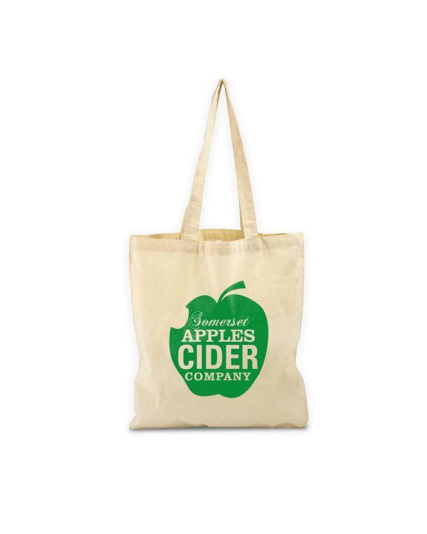 Green & Good Kensington Bag - Cotton 6oz