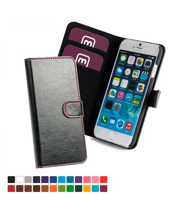 Phone Wallet With Magnetic Strap In Belluno
