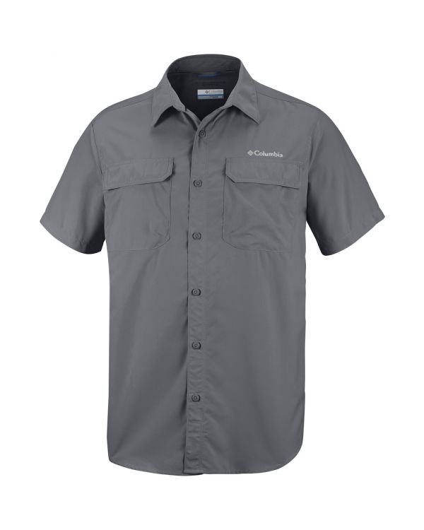 Columbia Men's Silver Ridge II SS Shirt