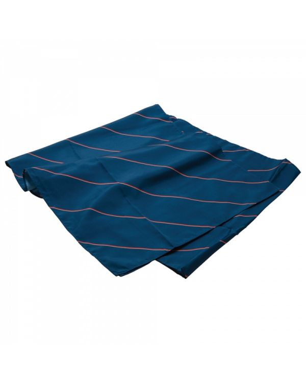 Printed Polyester Scarf (Square: 50x50cm)