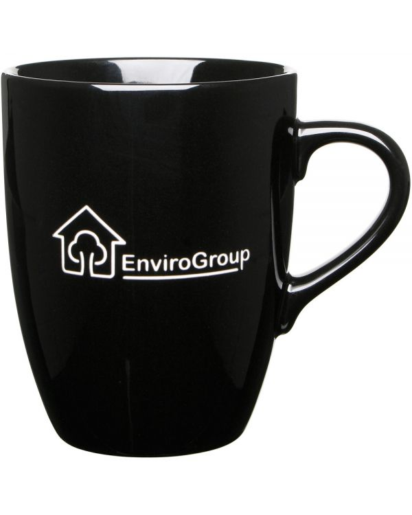 Marrow Etched Mug