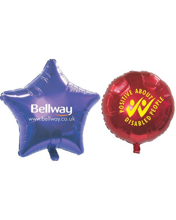 """18"""" Foil Balloons"""