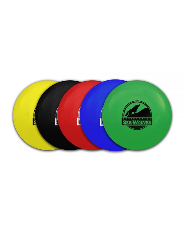 Green & Good Large Frisbee 220mm - Recycled