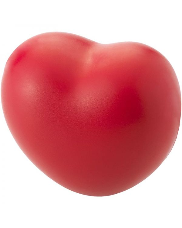 Heart shaped stress reliever