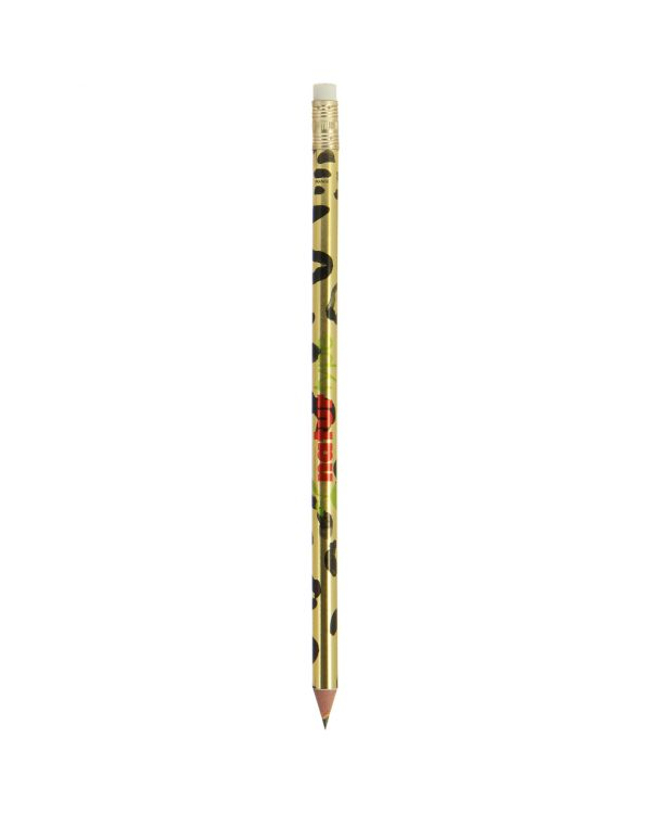 BIC Evolution Metallic Digital Ecolutions Pencil