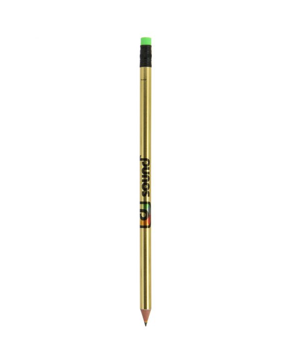 BIC Evolution Metallic Colour Connection Digital Ecolutions Pencil