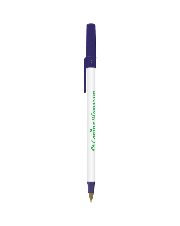 BIC Round Stic Ecolutions ballpen