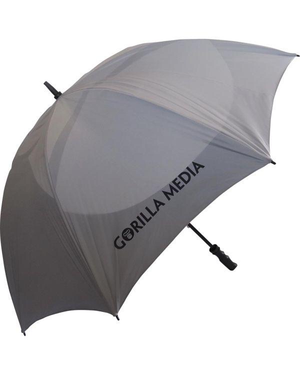 Fibrestorm Double Canopy Umbrella