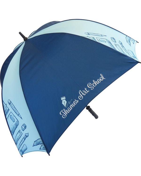 Fibrestorm Square Umbrella