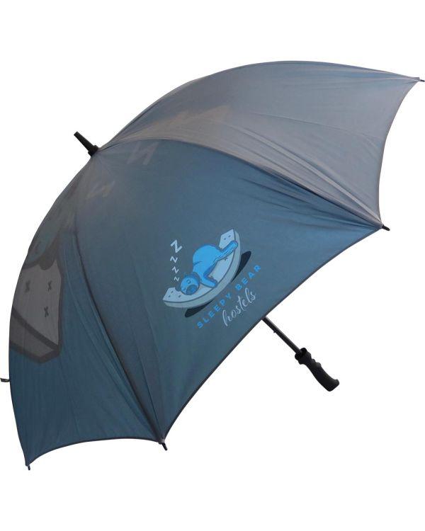 ProSport Deluxe Double Canopy Umbrella