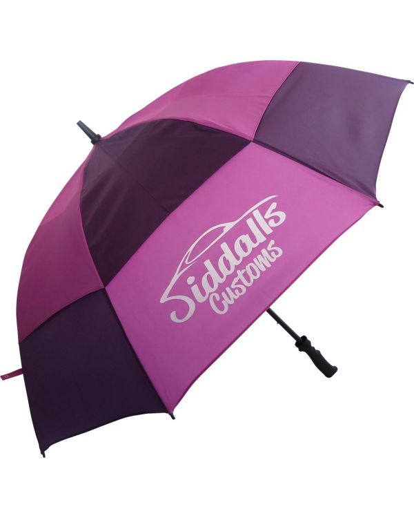 ProSport Deluxe Vented Umbrella