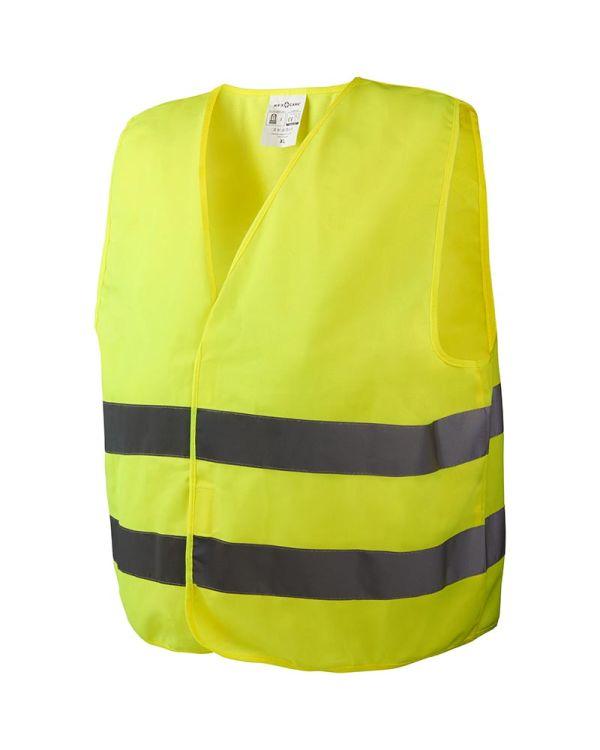 Reflective Adult Safety Vest Hw2 (XL)