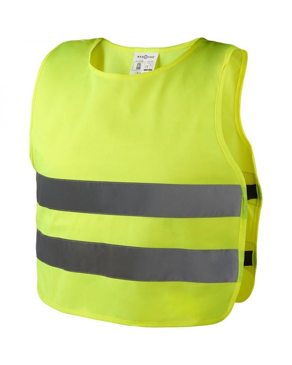 Reflective Unisex Safety Vest
