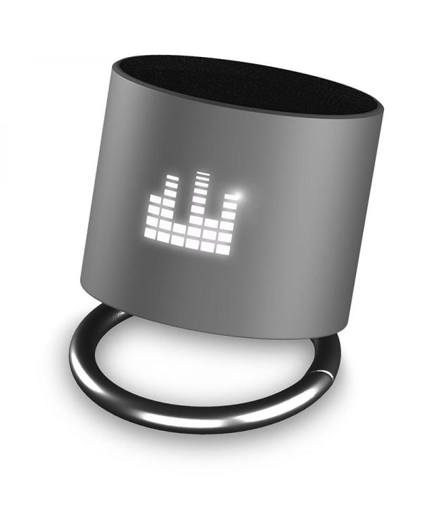 Scx.Design S26 Light-Up Ring Speaker