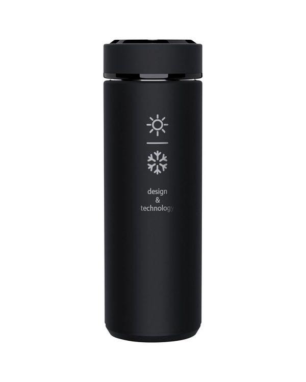 Scx.Design D10 Insulated Smart Bottle