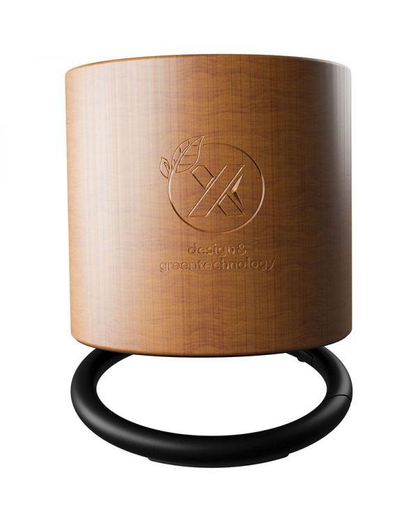 Scx.Design S27 3W Wooden Speaker Ring