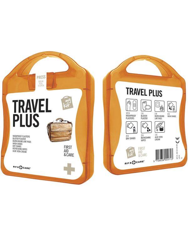 Mykit Travel Plus First Aid Kit