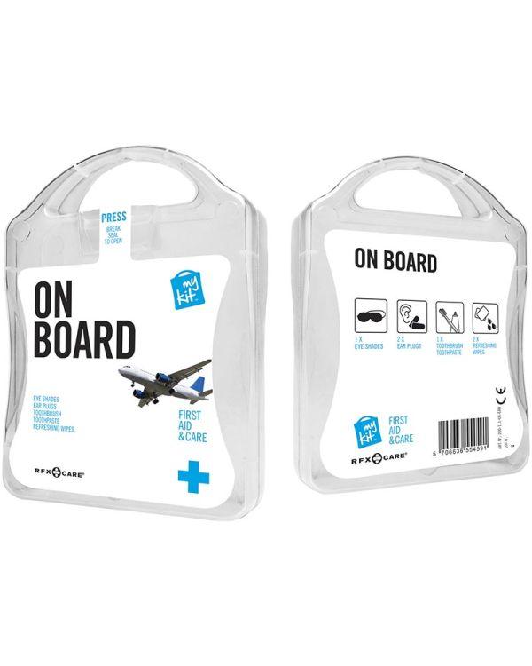 Mykit On Board Travel Set