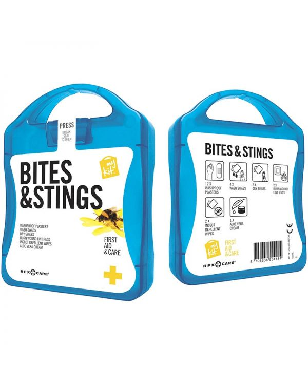 Mykit Bites & Stings First Aid