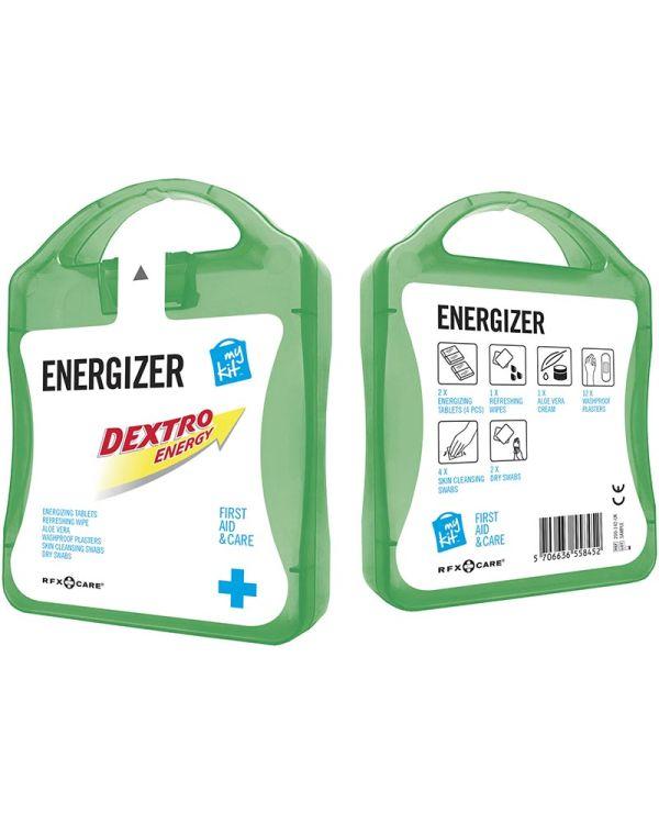 Mykit Energiser Set