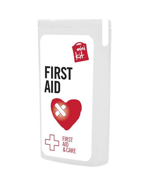 Minikit First Aid