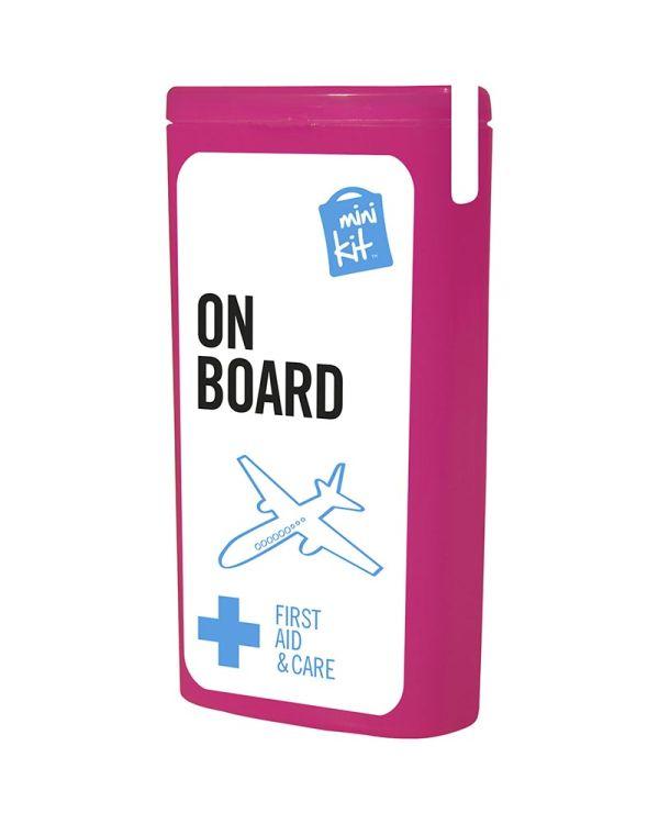 Minikit On Board Travel Set