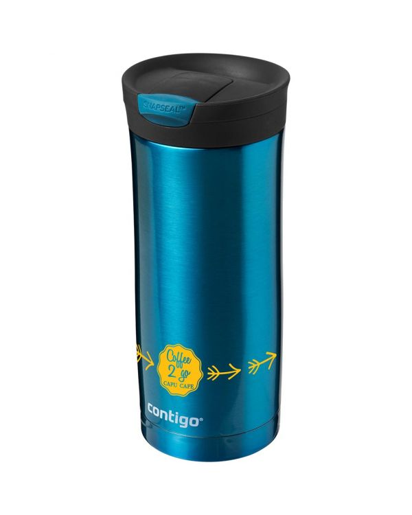Huron 470 ml Leak-Proof Vacuum Insulated Tumbler