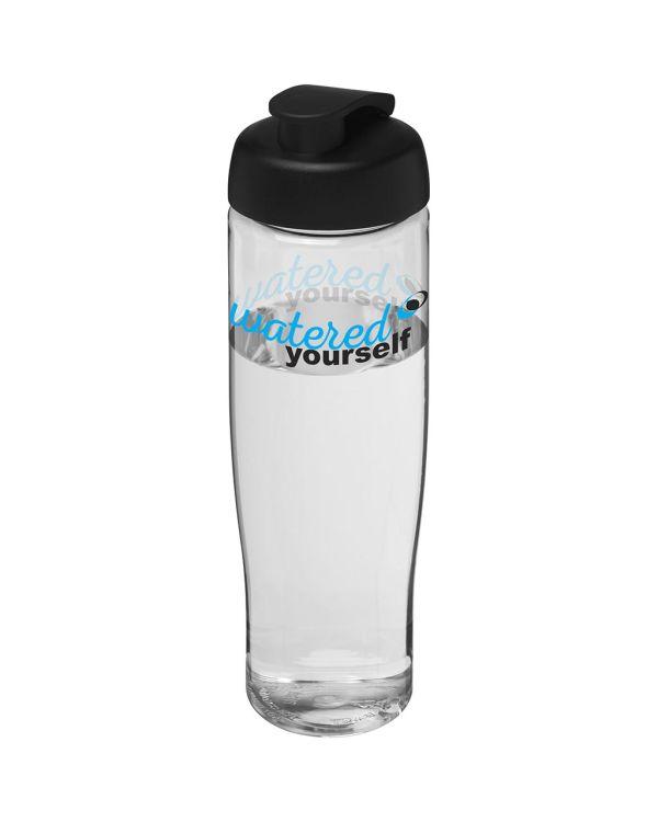 H2O Tempo 700 ml Flip Lid Sport Bottle