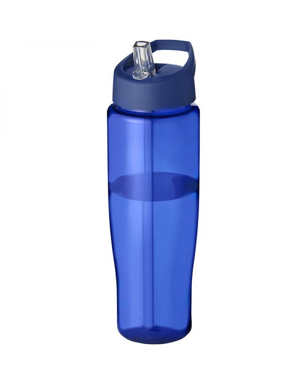 H2O Tempo 700 ml Spout Lid Sport Bottle