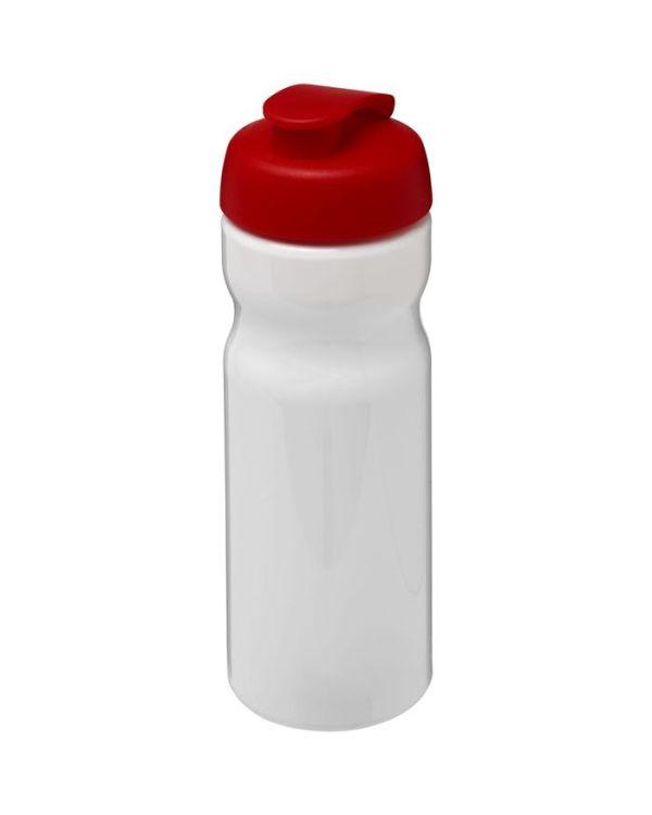 H2O Base 650 ml Flip Lid Sport Bottle