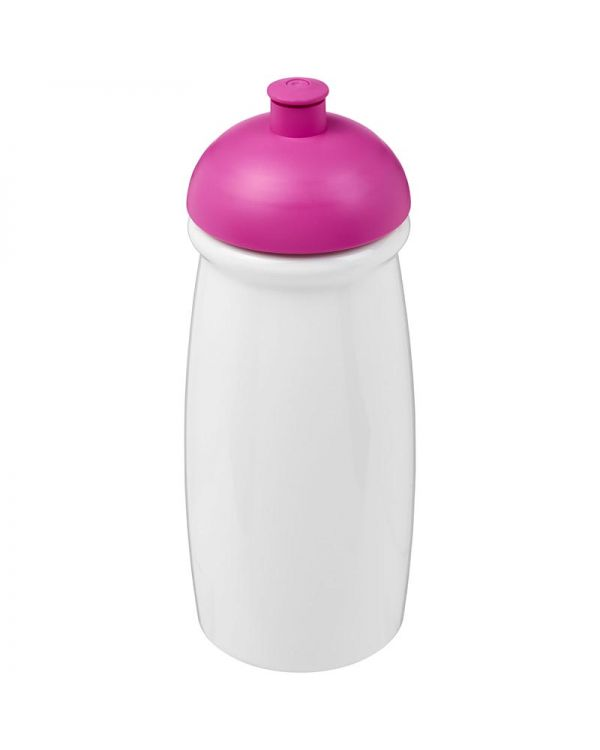 H2O Pulse 600 ml Dome Lid Sport Bottle