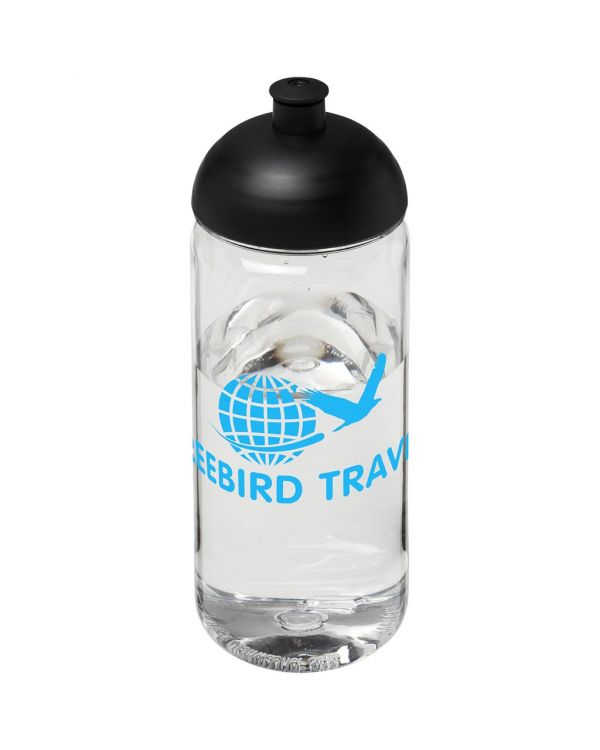 H2O Octave Tritan 600 ml Dome Lid Sport Bottle