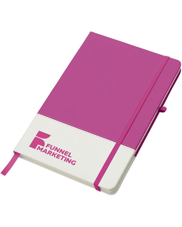 Colours Notebook