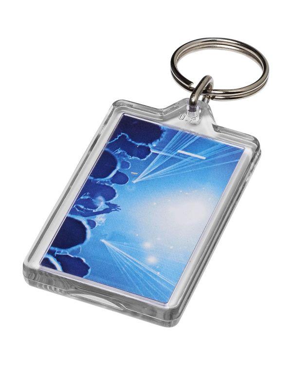 Luken G1 Reopenable Keychain
