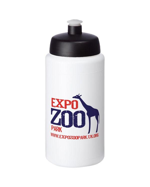 Baseline Plus Grip 500 ml Sports Lid Sport Bottle