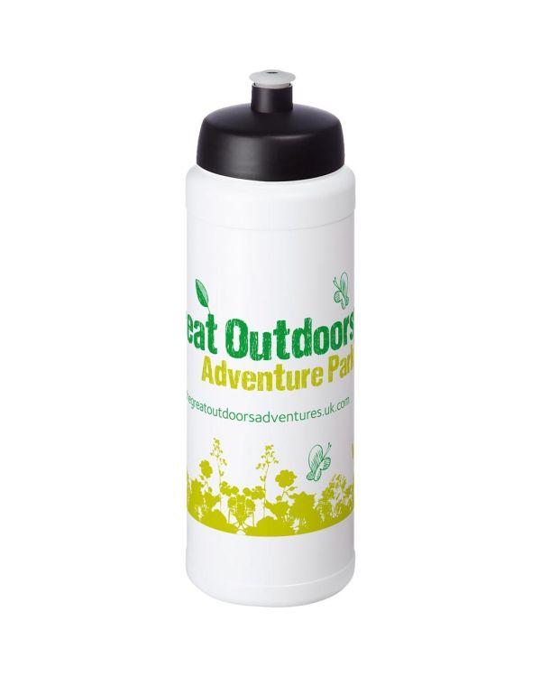 Baseline Plus 750 ml Bottle With Sports Lid