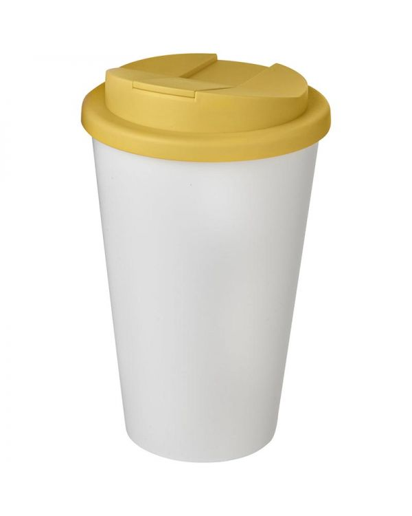 Americano 350 ml Tumbler With Spill-Proof Lid