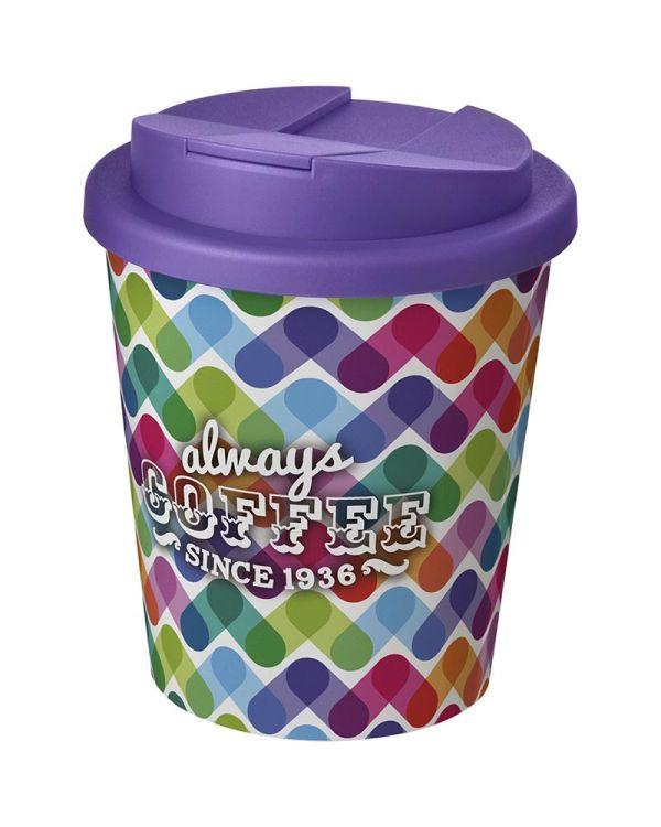 Brite-Americano Espresso 250 ml With Spill-Proof Lid