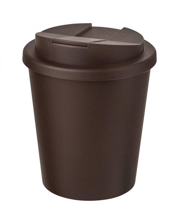 Americano Espresso 250 ml Tumbler With Spill-Proof Lid