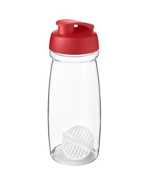 H2O Active Pulse 600 ml Shaker Bottle