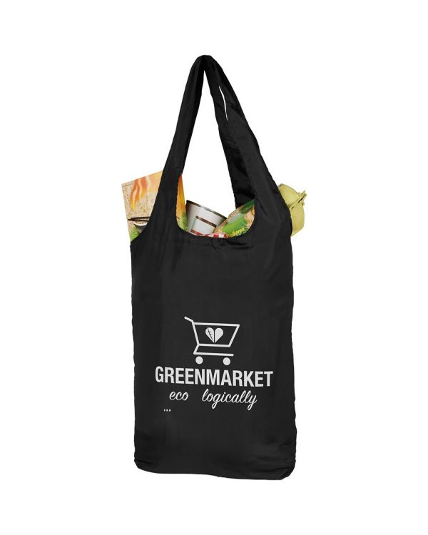 Packaway Shopping Tote Bag